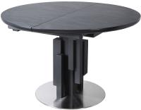 Обеденный стол Дамавер Oakland / HT8068GNHY09BLK -