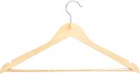 Вешалка-плечики Чистая классика NVO-028 (44.5x23x1.2см) -