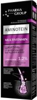 Шампунь для волос Pharma Group От интенсивного выпадения (150мл) -