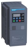 Частотный преобразователь Chint NVF5-2.2/TS4-B 2.2кВт 380В 3Ф / 201997 -