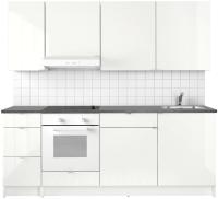 Готовая кухня Ikea Кноксхульт 093.933.24 -