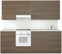 Готовая кухня Ikea Метод 093.933.76 -