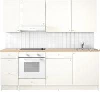 Готовая кухня Ikea Кноксхульт 393.933.27 -