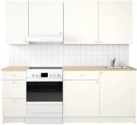 Готовая кухня Ikea Кноксхульт 393.933.65 -