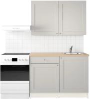 Готовая кухня Ikea Кноксхульт 493.933.36 -