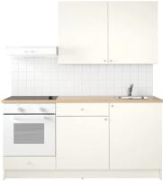 Готовая кухня Ikea Кноксхульт 693.933.16 -