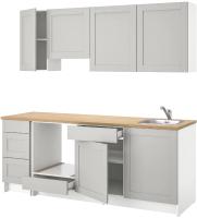 Готовая кухня Ikea Кноксхульт 693.933.21 -