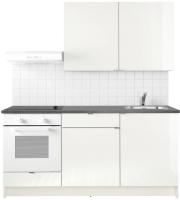 Готовая кухня Ikea Кноксхульт 793.933.11 -