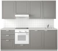 Готовая кухня Ikea Метод 793.933.68 -