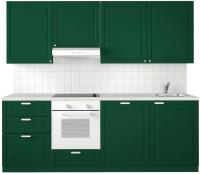 Готовая кухня Ikea Метод 393.933.70 -