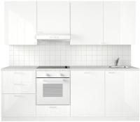 Готовая кухня Ikea Метод 893.933.77 -