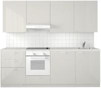 Готовая кухня Ikea Метод 793.933.73 -