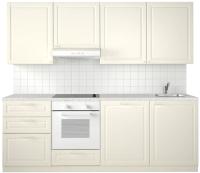 Готовая кухня Ikea Метод 193.933.71 -