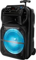 Минисистема Telefunken TF-PS2302 (черный) -