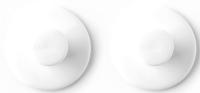 Набор крючков Brabantia ReNew 280344 (белый) -