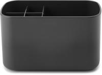 Органайзер для ванны Brabantia 280085 (темно-серый) -