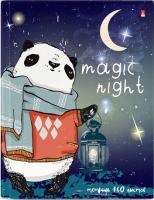 Тетрадь Альт Magic Night / 7-160-081/79 (160л) -