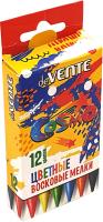 Восковые мелки deVente Cosmo / 8077814 (12цв) -