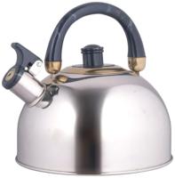 Чайник со свистком Rainstahl RS-7550-25 -