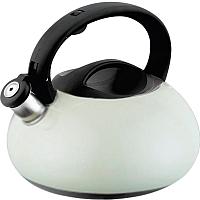 Чайник со свистком Endever Aquarelle-306 -