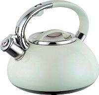 Чайник со свистком Endever Aquarelle-307 -