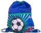 Сумка для обуви Gulliver Футбол / M9 (синий) -