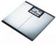 Напольные весы электронные Beurer BG 42 (черный) -