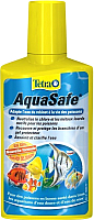 Средство для ухода за водой аквариума Tetra AquaSafe 706761/762732 (100мл) -