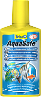 Средство для ухода за водой аквариума Tetra AquaSafe / 710154/762749 (250мл) -