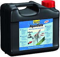 Средство для ухода за водой аквариума Tetra AquaSafe 706617/704183 (5л) -