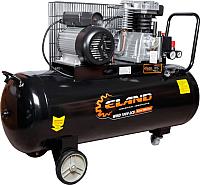 Воздушный компрессор Eland Wind 100V-2CB -