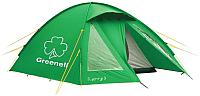 Палатка GREENELL Керри 3 V3 (зеленый) -