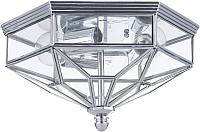 Потолочный светильник Maytoni Zeil H356-CL-03-CH -