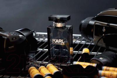 Туалетная вода Karl Lagerfeld For Him (50мл)