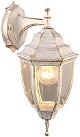 Фонарь уличный Arte Lamp Pegasus A3152AL-1WG -