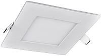 Точечный светильник Arte Lamp Fine A2409PL-1WH -