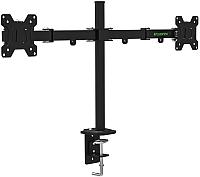 Кронштейн для телевизора Tuarex Alta-503 (черный) -