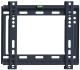 Кронштейн для телевизора VLK Trento-35 (черный) -
