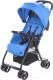 Детская прогулочная коляска Chicco Ohlala (синий) -