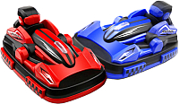 Набор радиоуправляемых игрушек Huan Qi Автомобильный бой W100 -