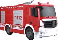 Радиоуправляемая игрушка Double Eagle Пожарная машина E572-003 -