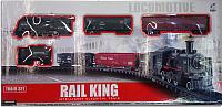 Железная дорога детская Huan Nuo 19030-1 -