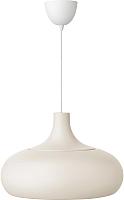 Потолочный светильник Ikea Вэкше 103.942.90 (бежевый) -