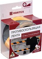 Скотч противоскользящий VORTEX 50ммx5м / 24160 -
