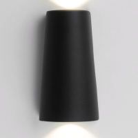 Бра уличное Elektrostandard 1525 Techno LED (черный) -
