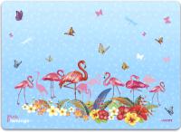 Бювар deVente Flamingo 8061002 -