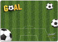 Бювар deVente Football 8061006 -
