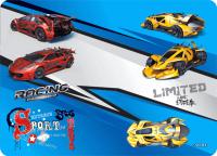Бювар deVente Racing 8061007 -