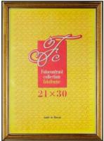 Рамка FC №2 / RP 296 (21x30, золото) -