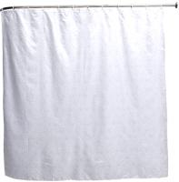 Шторка-занавеска для ванны Aquanet Узорчатая SC6001A / 202338 -